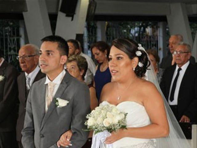 El matrimonio de Fabian Alberto y Maria Teresa en Cali, Valle del Cauca 16