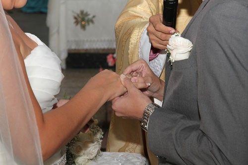 El matrimonio de Fabian Alberto y Maria Teresa en Cali, Valle del Cauca 18