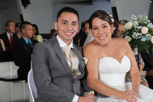 El matrimonio de Fabian Alberto y Maria Teresa en Cali, Valle del Cauca 19