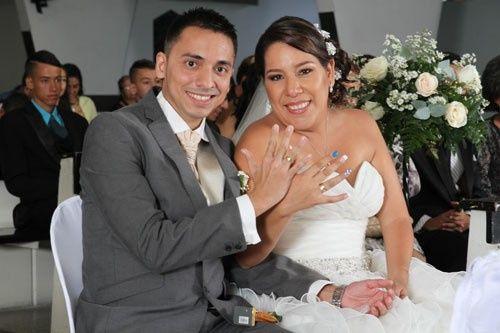 El matrimonio de Fabian Alberto y Maria Teresa en Cali, Valle del Cauca 20
