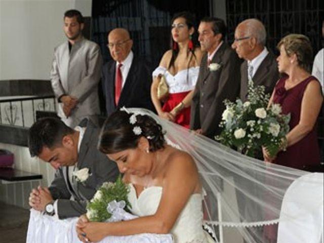El matrimonio de Fabian Alberto y Maria Teresa en Cali, Valle del Cauca 21