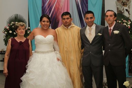 El matrimonio de Fabian Alberto y Maria Teresa en Cali, Valle del Cauca 22