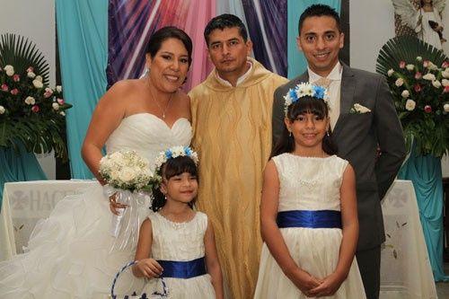 El matrimonio de Fabian Alberto y Maria Teresa en Cali, Valle del Cauca 23