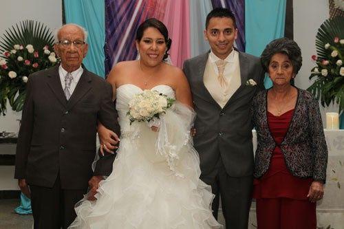 El matrimonio de Fabian Alberto y Maria Teresa en Cali, Valle del Cauca 24