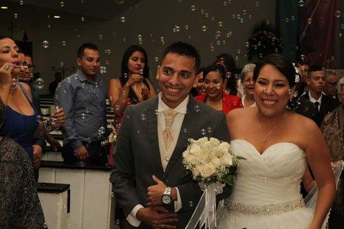 El matrimonio de Fabian Alberto y Maria Teresa en Cali, Valle del Cauca 25