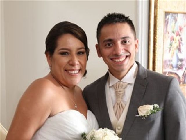 El matrimonio de Fabian Alberto y Maria Teresa en Cali, Valle del Cauca 26