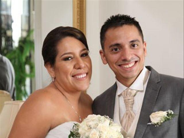 El matrimonio de Fabian Alberto y Maria Teresa en Cali, Valle del Cauca 27