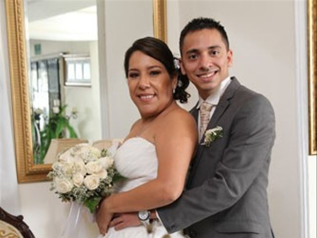 El matrimonio de Fabian Alberto y Maria Teresa en Cali, Valle del Cauca 28