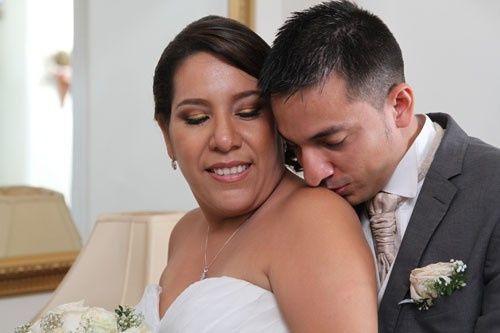 El matrimonio de Fabian Alberto y Maria Teresa en Cali, Valle del Cauca 29