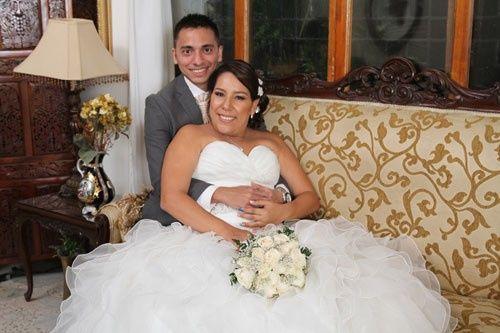 El matrimonio de Fabian Alberto y Maria Teresa en Cali, Valle del Cauca 30