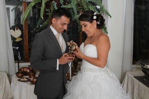 El matrimonio de Fabian Alberto y Maria Teresa en Cali, Valle del Cauca 31