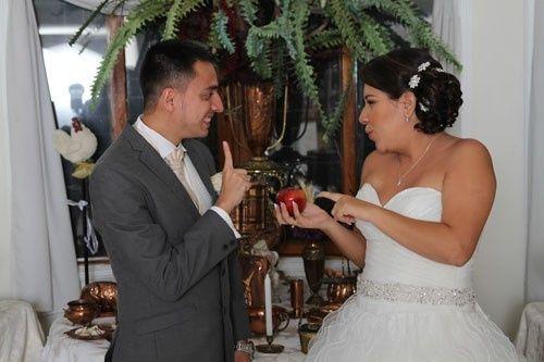 El matrimonio de Fabian Alberto y Maria Teresa en Cali, Valle del Cauca 32