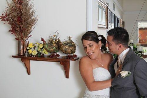 El matrimonio de Fabian Alberto y Maria Teresa en Cali, Valle del Cauca 33