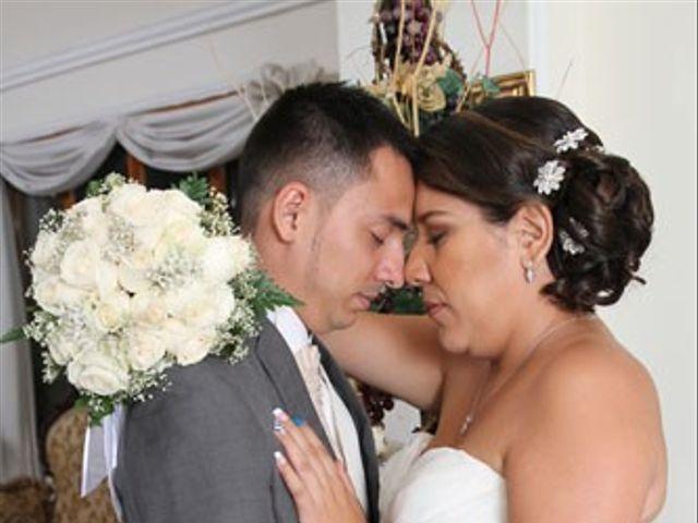 El matrimonio de Fabian Alberto y Maria Teresa en Cali, Valle del Cauca 34