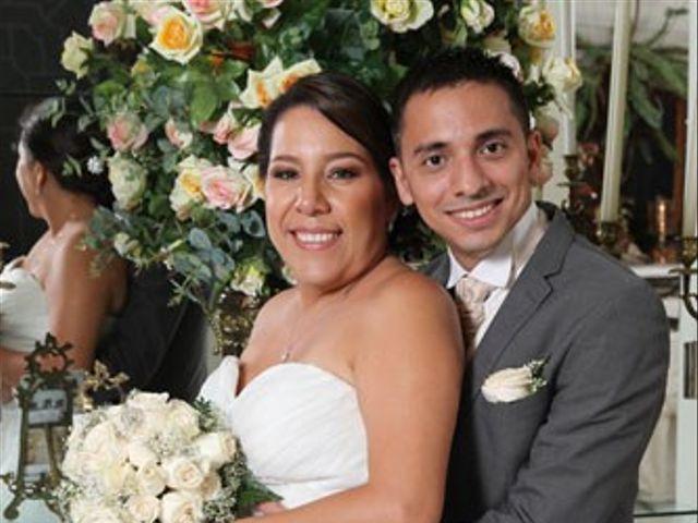 El matrimonio de Fabian Alberto y Maria Teresa en Cali, Valle del Cauca 35