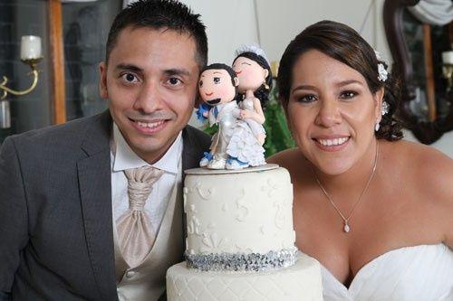 El matrimonio de Fabian Alberto y Maria Teresa en Cali, Valle del Cauca 36