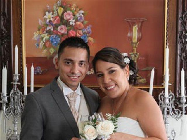 El matrimonio de Fabian Alberto y Maria Teresa en Cali, Valle del Cauca 37