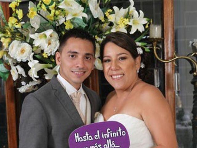 El matrimonio de Fabian Alberto y Maria Teresa en Cali, Valle del Cauca 38