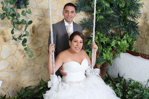 El matrimonio de Fabian Alberto y Maria Teresa en Cali, Valle del Cauca 39