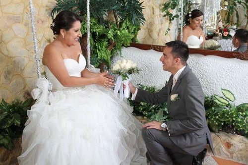El matrimonio de Fabian Alberto y Maria Teresa en Cali, Valle del Cauca 40