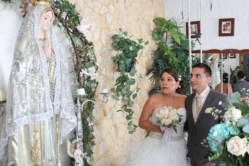 El matrimonio de Fabian Alberto y Maria Teresa en Cali, Valle del Cauca 41