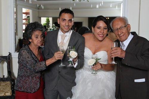 El matrimonio de Fabian Alberto y Maria Teresa en Cali, Valle del Cauca 42