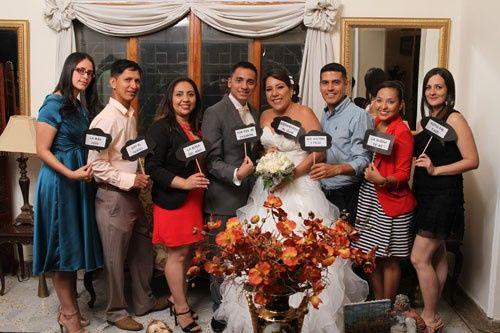 El matrimonio de Fabian Alberto y Maria Teresa en Cali, Valle del Cauca 43