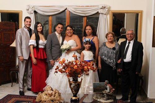 El matrimonio de Fabian Alberto y Maria Teresa en Cali, Valle del Cauca 44