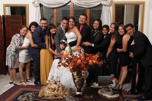 El matrimonio de Fabian Alberto y Maria Teresa en Cali, Valle del Cauca 45