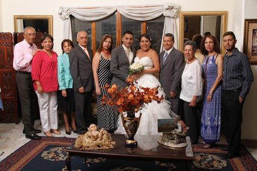El matrimonio de Fabian Alberto y Maria Teresa en Cali, Valle del Cauca 46