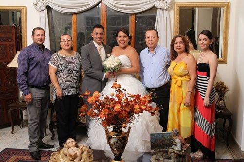 El matrimonio de Fabian Alberto y Maria Teresa en Cali, Valle del Cauca 47