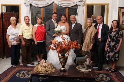 El matrimonio de Fabian Alberto y Maria Teresa en Cali, Valle del Cauca 48
