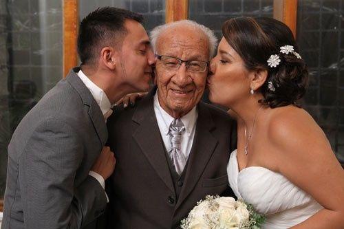 El matrimonio de Fabian Alberto y Maria Teresa en Cali, Valle del Cauca 49