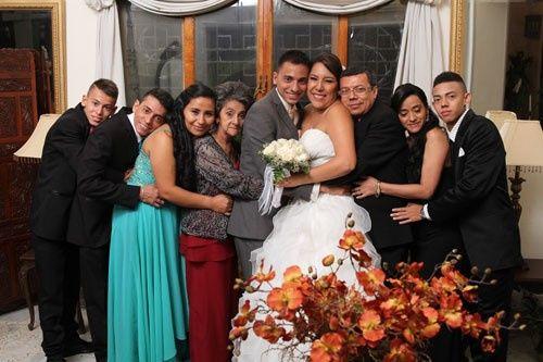 El matrimonio de Fabian Alberto y Maria Teresa en Cali, Valle del Cauca 51