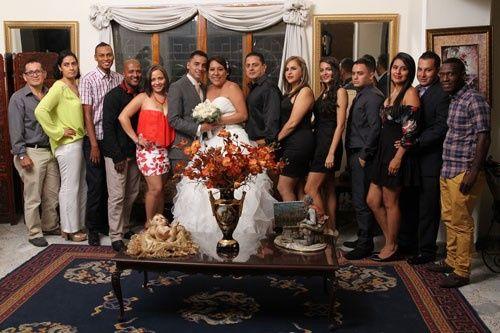 El matrimonio de Fabian Alberto y Maria Teresa en Cali, Valle del Cauca 54