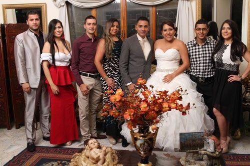 El matrimonio de Fabian Alberto y Maria Teresa en Cali, Valle del Cauca 56