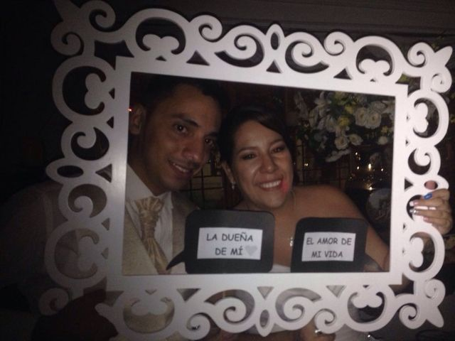El matrimonio de Fabian Alberto y Maria Teresa en Cali, Valle del Cauca 59