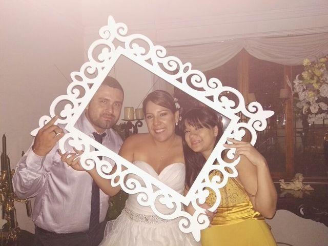 El matrimonio de Fabian Alberto y Maria Teresa en Cali, Valle del Cauca 61