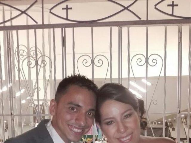 El matrimonio de Fabian Alberto y Maria Teresa en Cali, Valle del Cauca 1