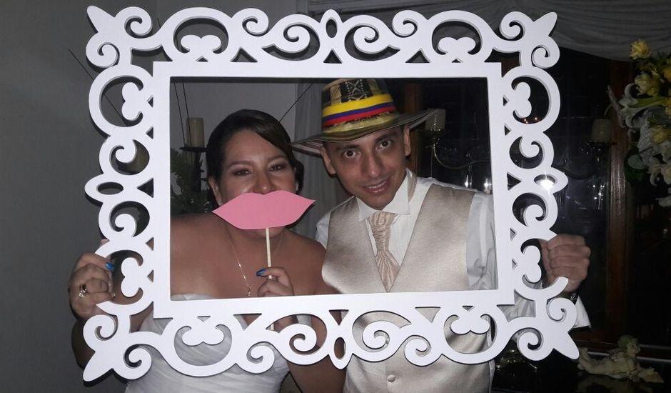 El matrimonio de Fabian Alberto y Maria Teresa en Cali, Valle del Cauca