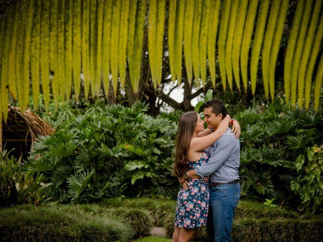 El matrimonio de Camilo y Luza en Cali, Valle del Cauca 5