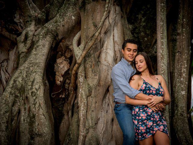 El matrimonio de Camilo y Luza en Cali, Valle del Cauca 6