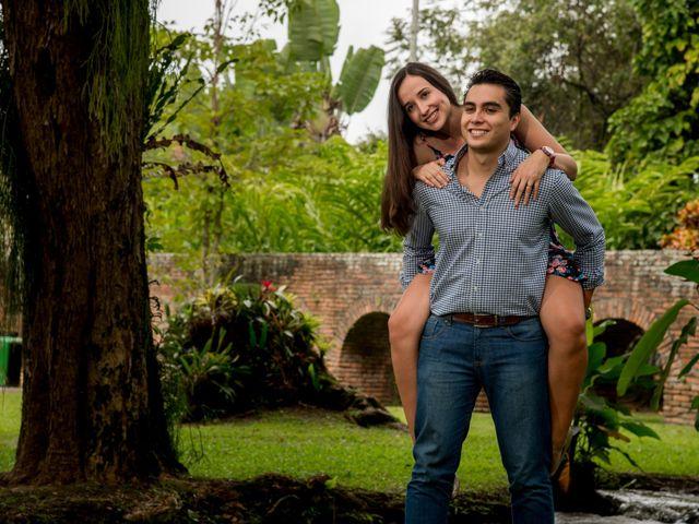 El matrimonio de Camilo y Luza en Cali, Valle del Cauca 7