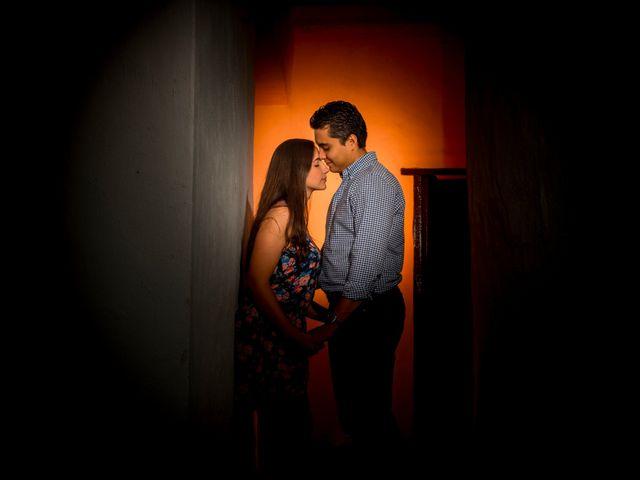 El matrimonio de Camilo y Luza en Cali, Valle del Cauca 8