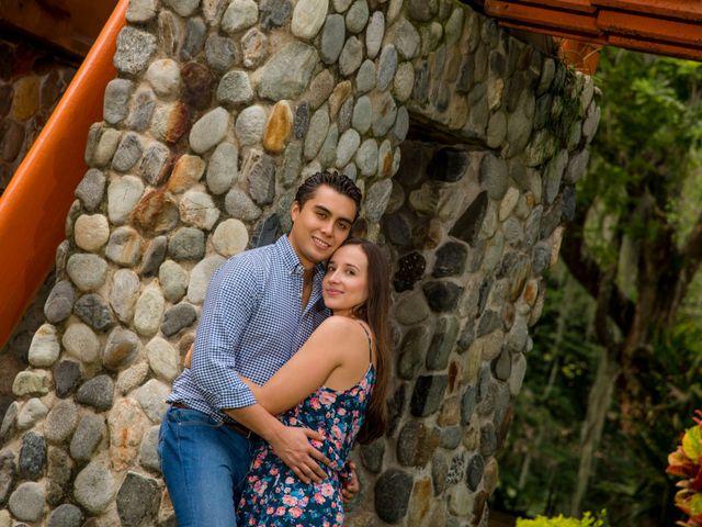 El matrimonio de Camilo y Luza en Cali, Valle del Cauca 9