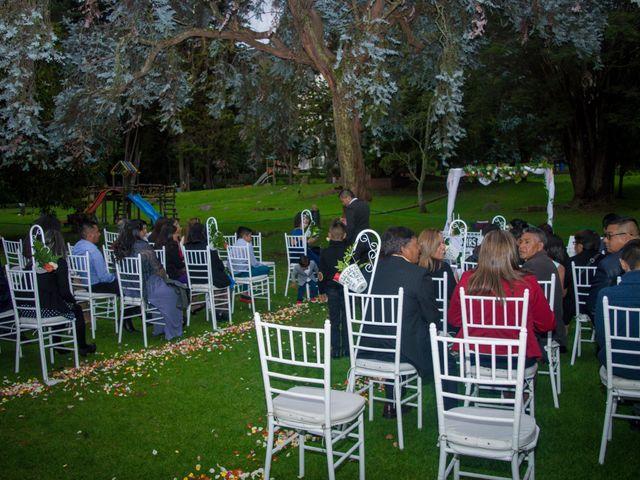 El matrimonio de Adriana y Diego León en Bogotá, Bogotá DC 3