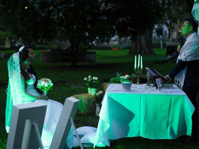 El matrimonio de Adriana y Diego León en Bogotá, Bogotá DC 6