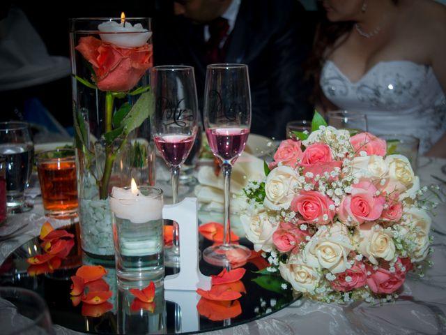 El matrimonio de Adriana y Diego León en Bogotá, Bogotá DC 9