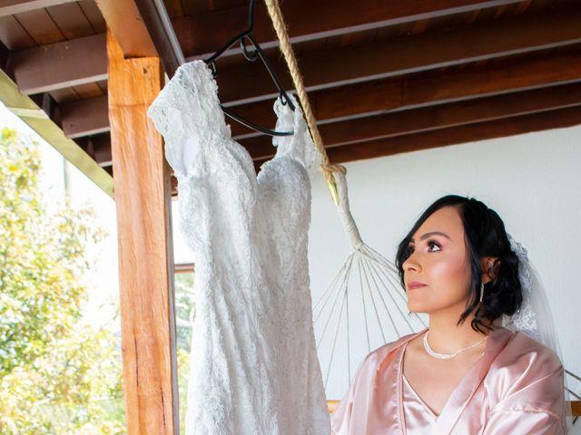 El matrimonio de Alejandra y Cristian en Bello, Antioquia 5