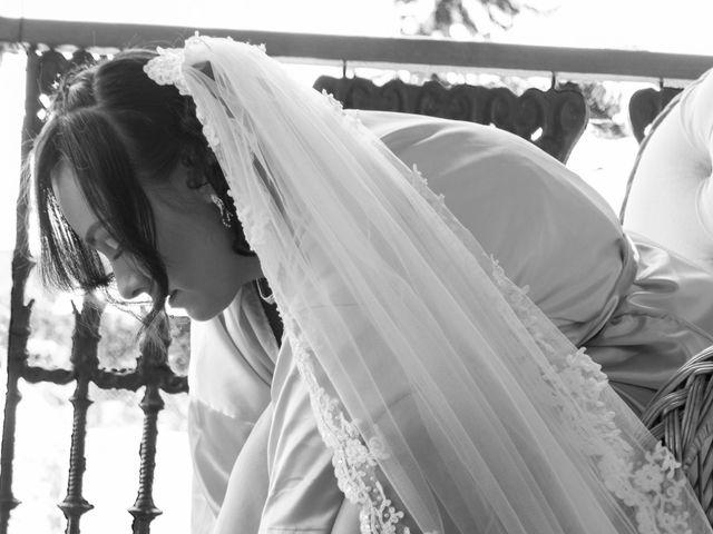 El matrimonio de Alejandra y Cristian en Bello, Antioquia 6